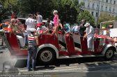 Regenbogenparade - Wiener Ring - Sa 03.07.2010 - 14