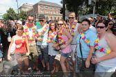 Regenbogenparade - Wiener Ring - Sa 03.07.2010 - 18