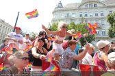 Regenbogenparade - Wiener Ring - Sa 03.07.2010 - 2