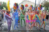 Regenbogenparade - Wiener Ring - Sa 03.07.2010 - 21