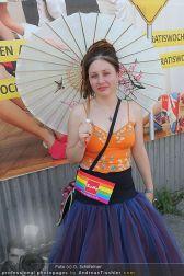 Regenbogenparade - Wiener Ring - Sa 03.07.2010 - 36