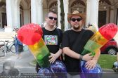 Regenbogenparade - Wiener Ring - Sa 03.07.2010 - 45