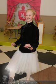 Ballettprobe - Hofreitschule - Do 08.07.2010 - 10