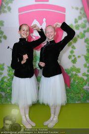 Ballettprobe - Hofreitschule - Do 08.07.2010 - 13