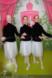 Ballettprobe - Hofreitschule - Do 08.07.2010 - 14