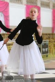 Ballettprobe - Hofreitschule - Do 08.07.2010 - 16