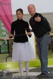 Ballettprobe - Hofreitschule - Do 08.07.2010 - 18