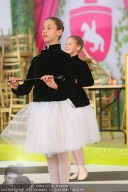 Ballettprobe - Hofreitschule - Do 08.07.2010 - 19