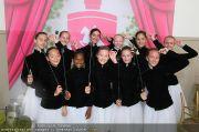 Ballettprobe - Hofreitschule - Do 08.07.2010 - 20