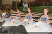 Ballettprobe - Hofreitschule - Do 08.07.2010 - 23