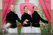 Ballettprobe - Hofreitschule - Do 08.07.2010 - 9