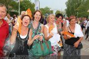Premiere - Mörbisch - Do 15.07.2010 - 12