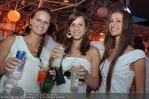 Glamour in White - Casino Velden - Fr 23.07.2010 - 13