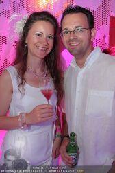 Glamour in White - Casino Velden - Fr 23.07.2010 - 19
