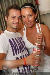 Glamour in White - Casino Velden - Fr 23.07.2010 - 24
