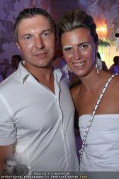 Glamour in White - Casino Velden - Fr 23.07.2010 - 82