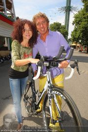 Meilenstein Charity - Toboggan Prater - Di 27.07.2010 - 20