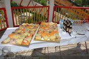 Meilenstein Charity - Toboggan Prater - Di 27.07.2010 - 21