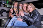 Partynacht - Oil Club - Sa 07.08.2010 - 10