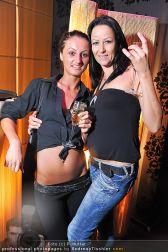 Partynacht - Oil Club - Sa 07.08.2010 - 11