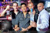 Partynacht - Oil Club - Sa 07.08.2010 - 12