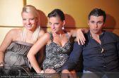 Partynacht - Oil Club - Sa 07.08.2010 - 13