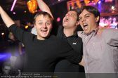 Partynacht - Oil Club - Sa 07.08.2010 - 15