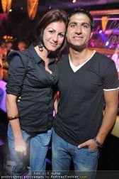 Partynacht - Oil Club - Sa 07.08.2010 - 17