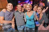 Partynacht - Oil Club - Sa 07.08.2010 - 18