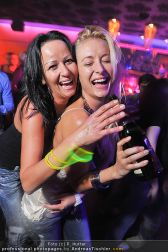 Partynacht - Oil Club - Sa 07.08.2010 - 19