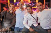 Partynacht - Oil Club - Sa 07.08.2010 - 35