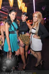 Partynacht - Oil Club - Sa 07.08.2010 - 37