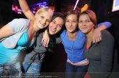 Partynacht - Oil Club - Sa 07.08.2010 - 44