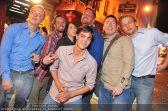 Partynacht - Oil Club - Sa 07.08.2010 - 5