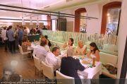 Opening - Restaurant Artner - Do 12.08.2010 - 12