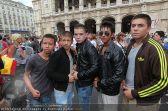 Streetparade - Wiener Ring - Sa 14.08.2010 - 1