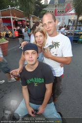Streetparade - Wiener Ring - Sa 14.08.2010 - 22