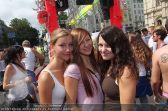 Streetparade - Wiener Ring - Sa 14.08.2010 - 3