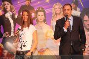 Christina Stürmer - Madame Tussauds - Mi 18.08.2010 - 12