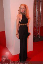 Christina Stürmer - Madame Tussauds - Mi 18.08.2010 - 16