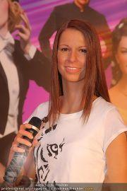 Christina Stürmer - Madame Tussauds - Mi 18.08.2010 - 18
