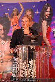 Christina Stürmer - Madame Tussauds - Mi 18.08.2010 - 22