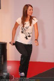 Christina Stürmer - Madame Tussauds - Mi 18.08.2010 - 25