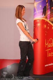 Christina Stürmer - Madame Tussauds - Mi 18.08.2010 - 26