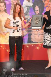 Christina Stürmer - Madame Tussauds - Mi 18.08.2010 - 29