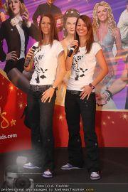 Christina Stürmer - Madame Tussauds - Mi 18.08.2010 - 3