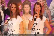 Christina Stürmer - Madame Tussauds - Mi 18.08.2010 - 6