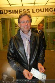 VIPs bei U2 - Happelstadion - Mo 30.08.2010 - 17