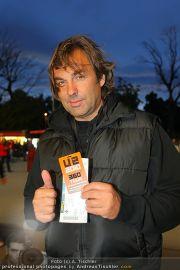 VIPs bei U2 - Happelstadion - Mo 30.08.2010 - 29