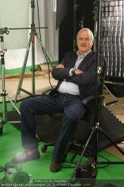 John Cleese - Riha Studios - Di 31.08.2010 - 16